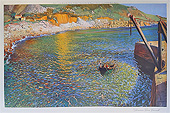 Laura Knight - Lamorna